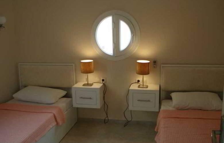 Seven Hotel Apartments - Room - 10