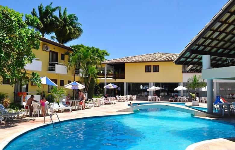 Sunshine Praia - Pool - 8