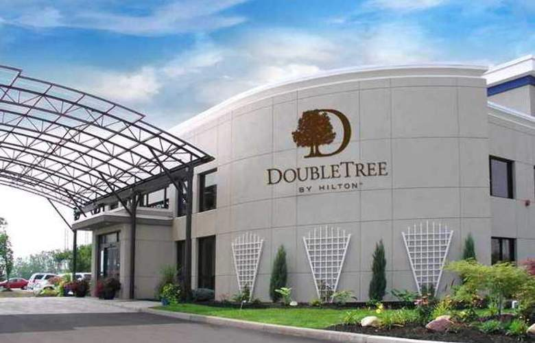 DoubleTree by Hilton Buffalo-Amherst - Hotel - 0