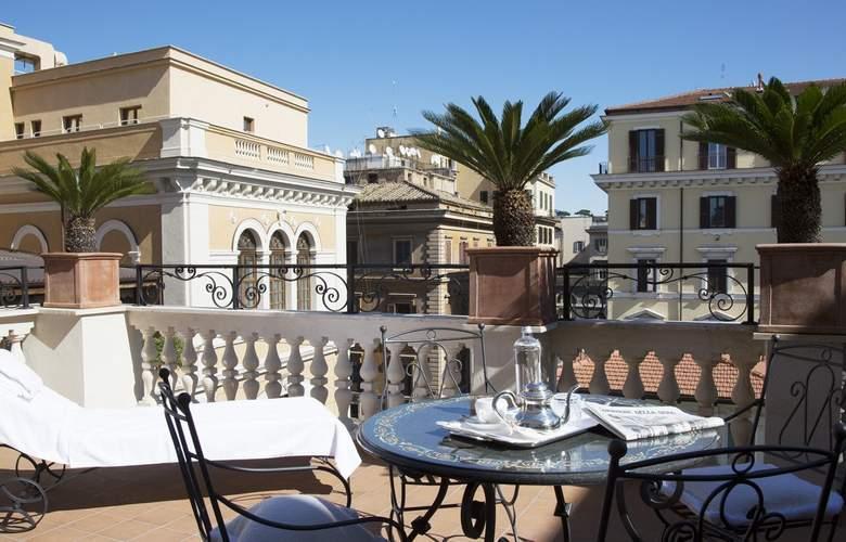 Palazzo Dama - Room - 4