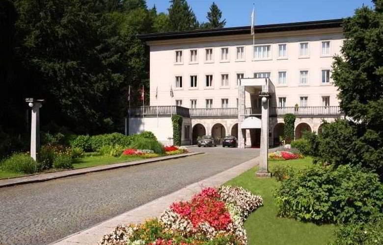Vila Bled - Hotel - 0