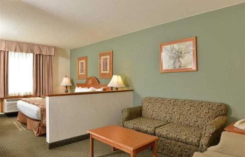 Best Western Lake Hartwell Inn & Suites - Hotel - 28