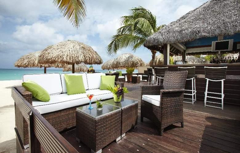 Amsterdam Manor Beach Resort - Bar - 18