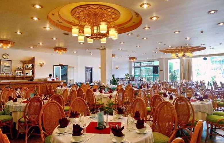 Green Nha Trang - Restaurant - 35