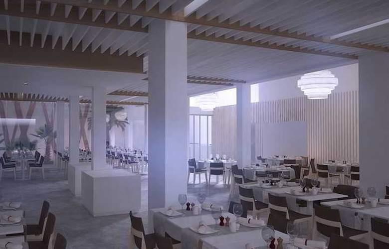 Bahia de Lobos - Restaurant - 7