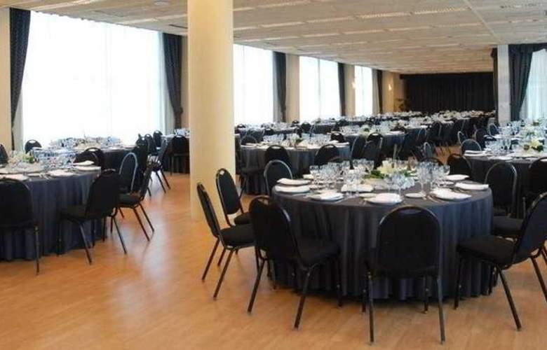 H TOP Platja Park - Conference - 8