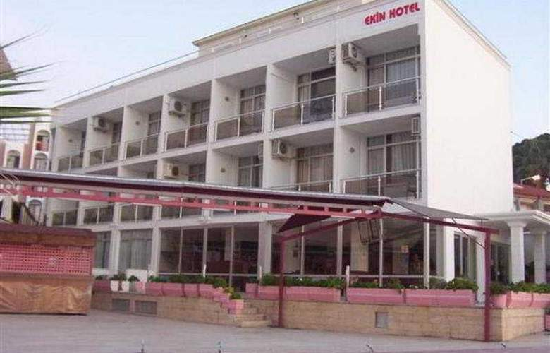 Ekin - Hotel - 0