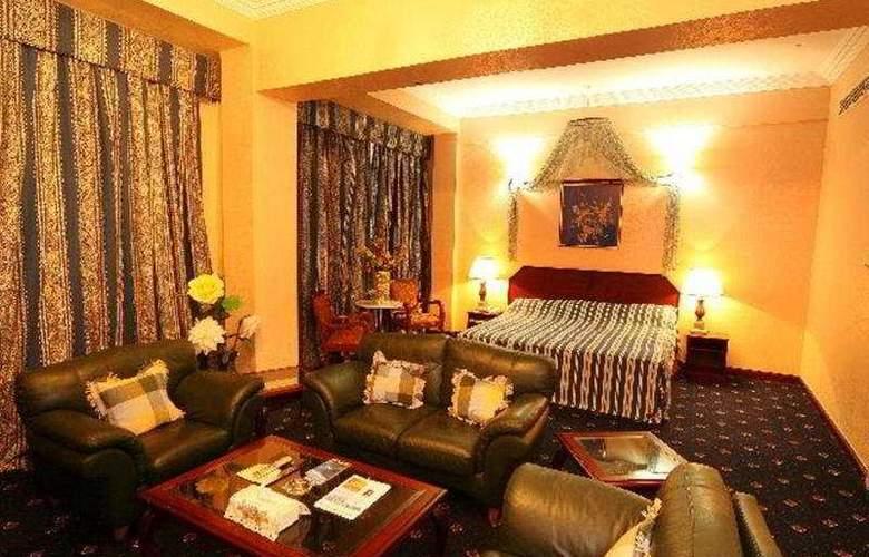Ramee Guestline Hotel Qurum - Room - 0