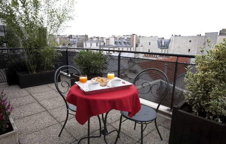 Classics Paris Bastille - Terrace - 16