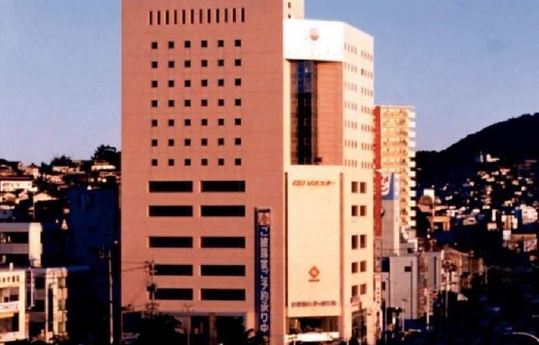 Resol Sasebo - Hotel - 0