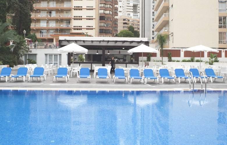 Gala Placidia - Pool - 3