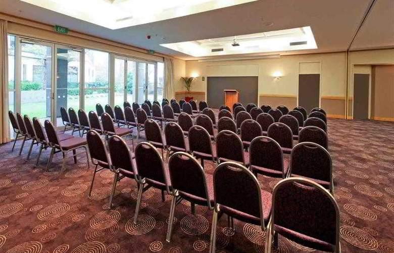 Ibis Auckland Ellerslie - Hotel - 19