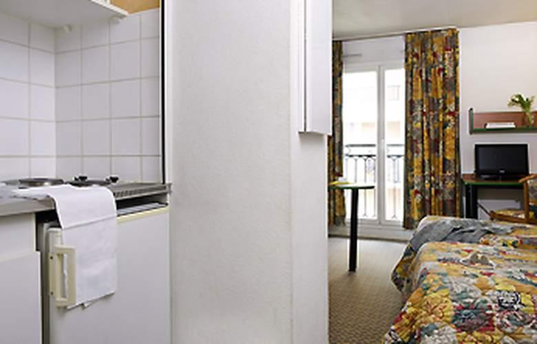 Adagio Access Paris Maisons Alfort - Room - 4