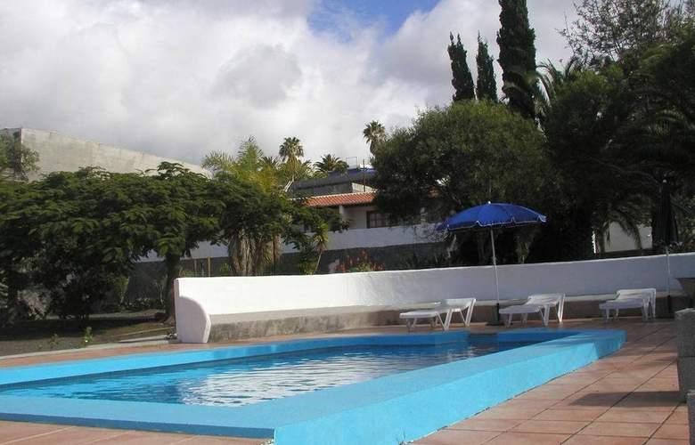 La Palma Sun Nudist - Pool - 16