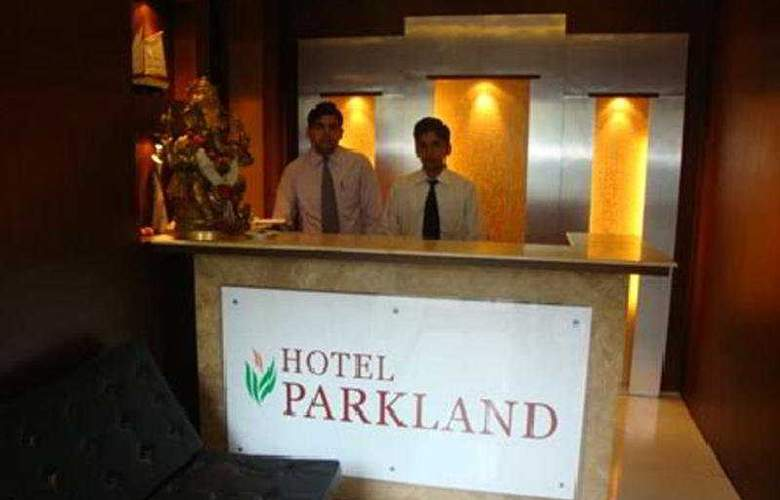 Parkland Prashant Vihar - General - 1