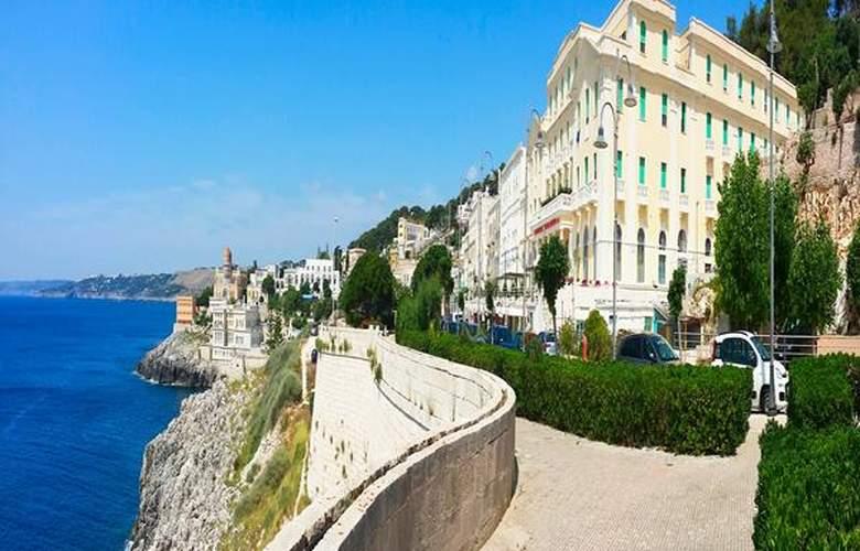 Albergo Palazzo - Hotel - 0