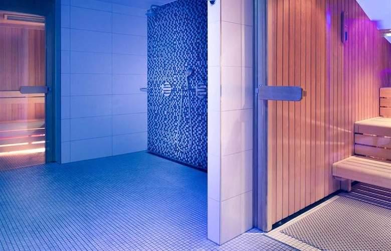 Mercure Salzburg Central - Hotel - 49