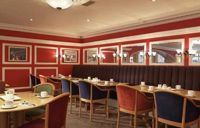 Lancaster Gate - Restaurant - 12