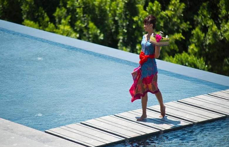 Ramada Resort Bodrum - Sport - 59