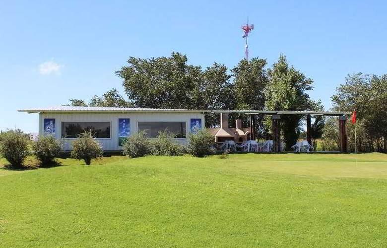 Quorum Cordoba Hotel: Golf, Tenis & Spa - Sport - 29