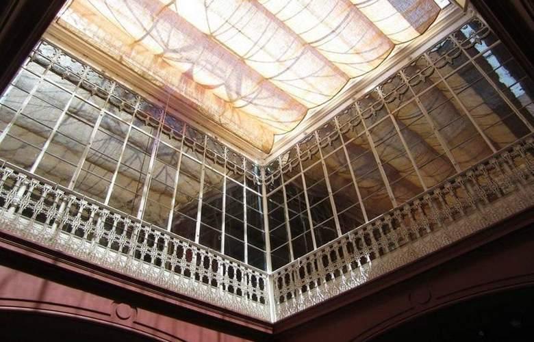 Casa Palacio Conde de la Corte - General - 10