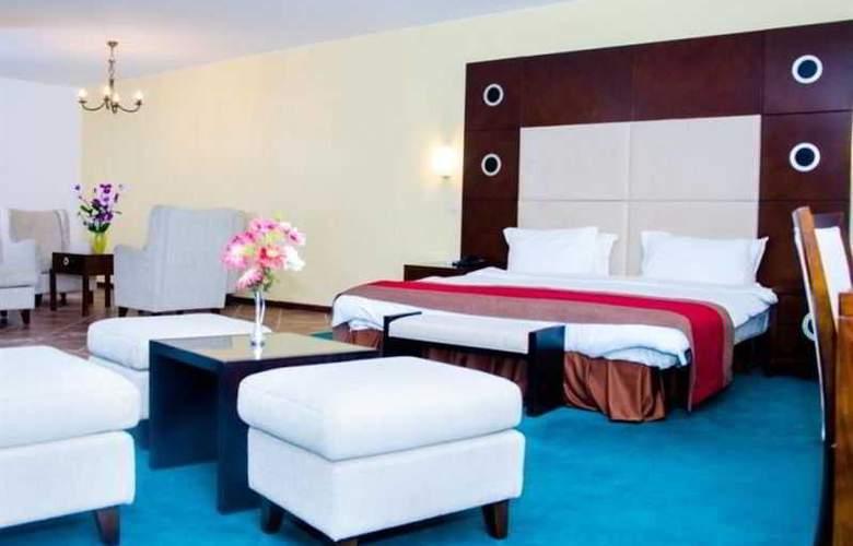 Le Grand Mellis Hotel & Spa - Room - 9