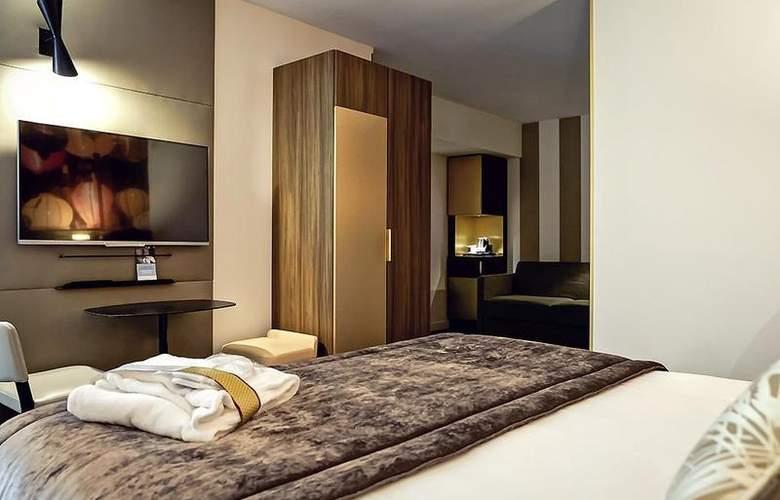 Mercure Plaza Republique - Hotel - 37