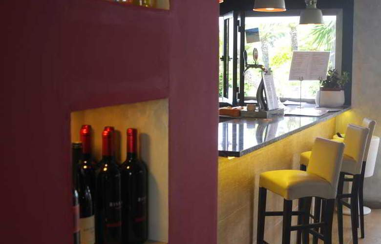 Ona Aucanada - Restaurant - 9