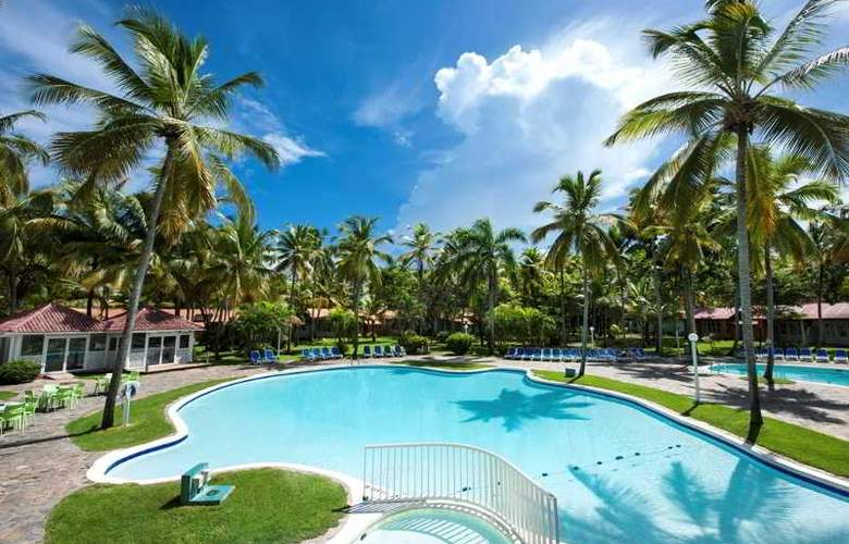 Grand Paradise Samana All Inclusive - Pool - 4