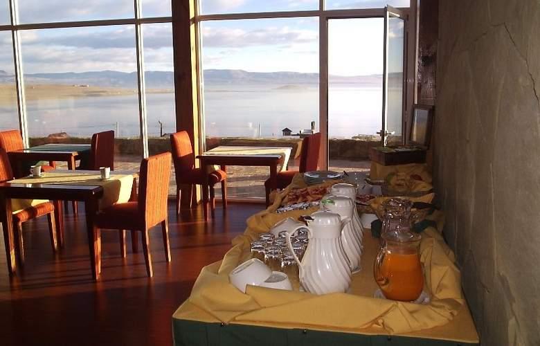 Terrazas del Calafate - Restaurant - 4