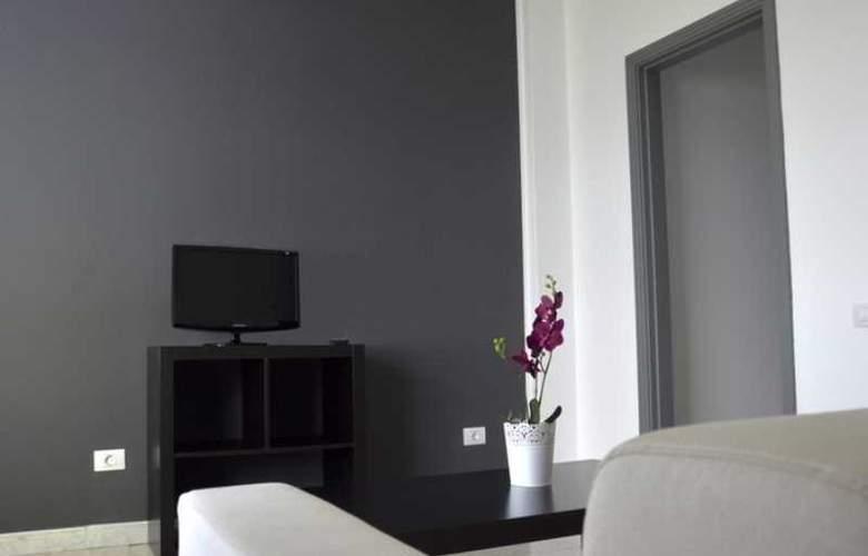 Islamar Arrecife - Room - 25