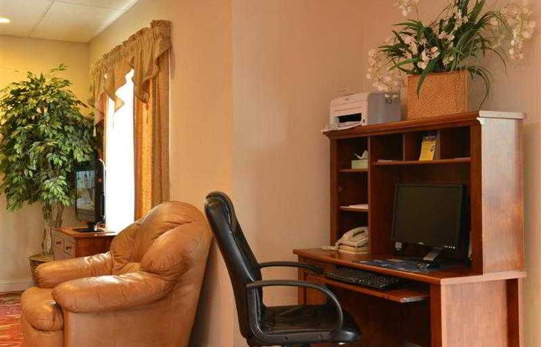 Best Western Lake Hartwell Inn & Suites - Hotel - 40