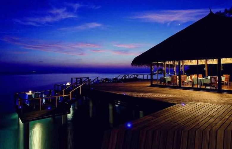 Coco Bodu Hithi - Hotel - 11