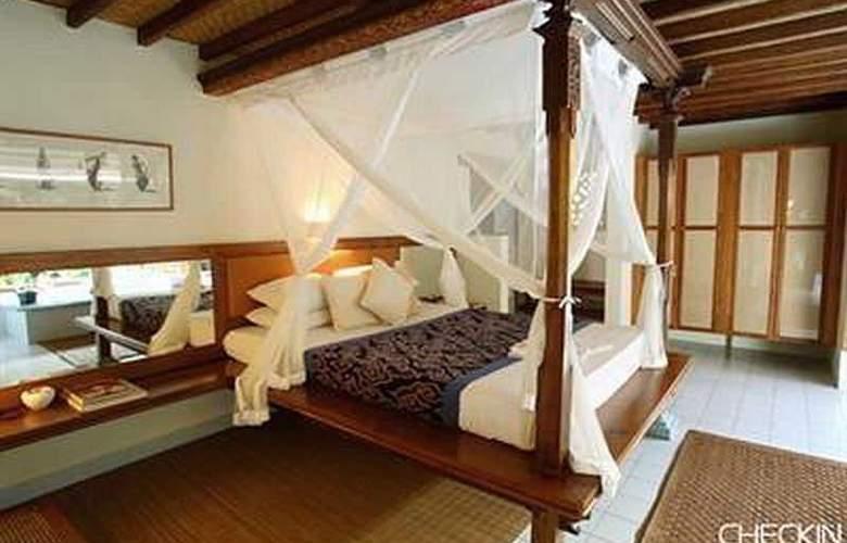 Tandjung Sari - Room - 12