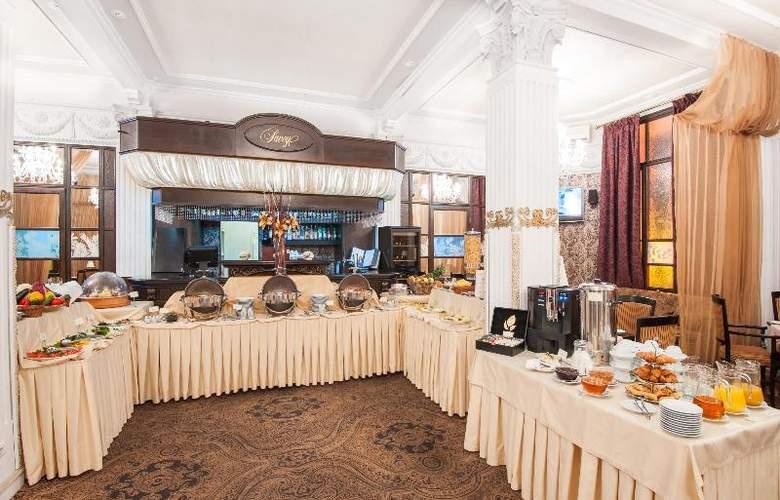 Ekaterinburg Centralny - Bar - 18