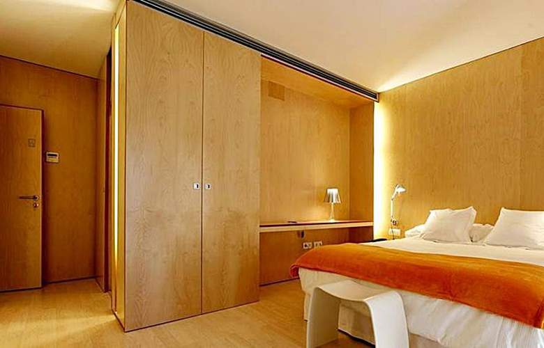 Domus Selecta Boutique Hotel Holos - Room - 0