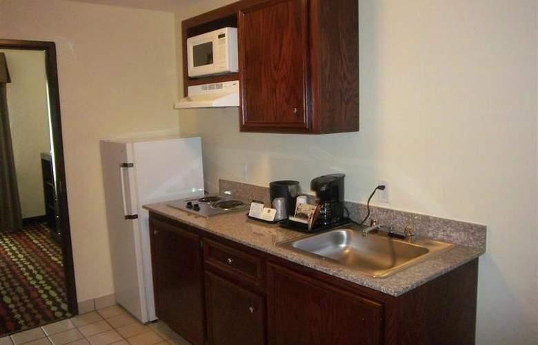 Best Western Greentree Inn & Suites - Room - 146