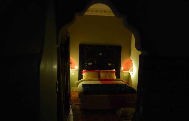 Riad Les Oliviers - Room - 8