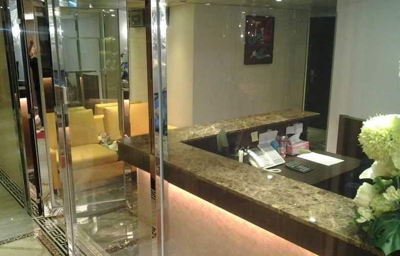 California Hotel - General - 6