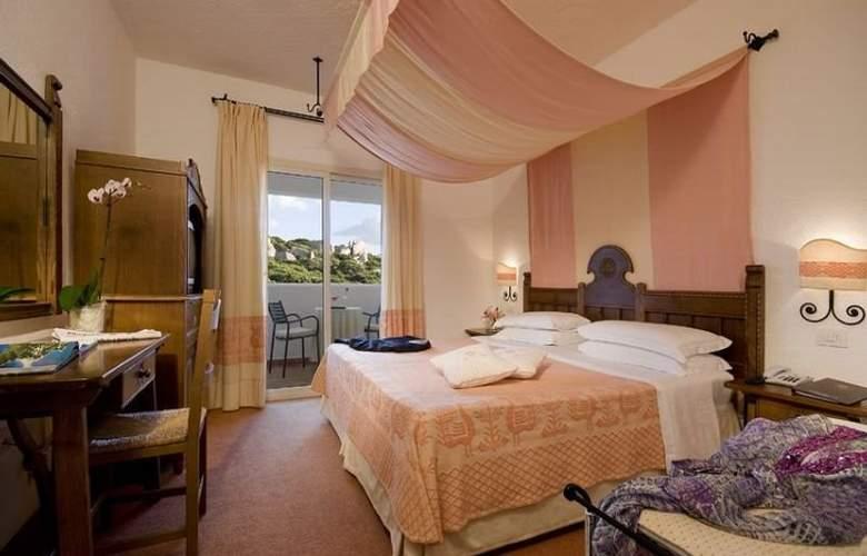 Colonna Grand Capo Testa - Room - 7