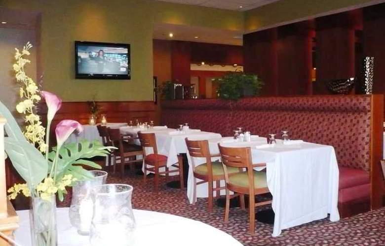 Hilton Garden Inn Toronto Markham - Restaurant - 10