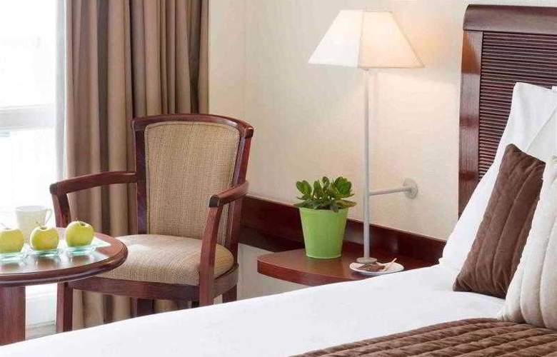 Mercure La Grande Motte Port - Hotel - 21