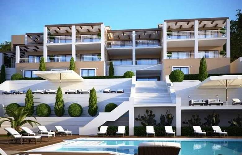 Skiathos Premier - Hotel - 0