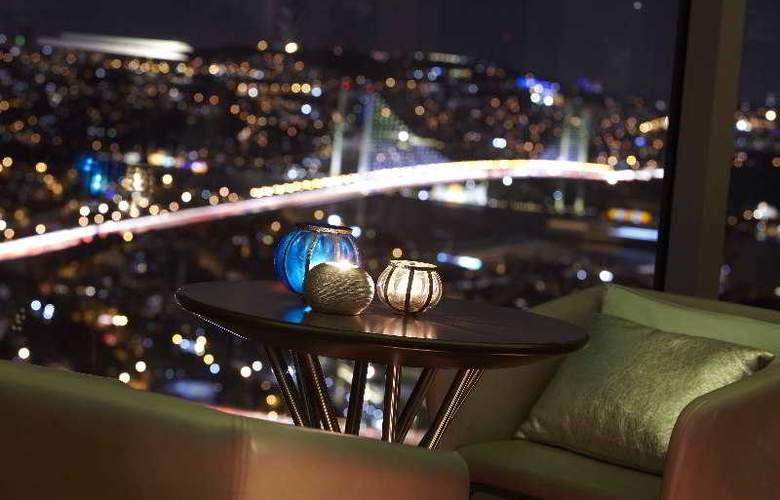 Renaissance Istanbul Bosphorus - Bar - 26