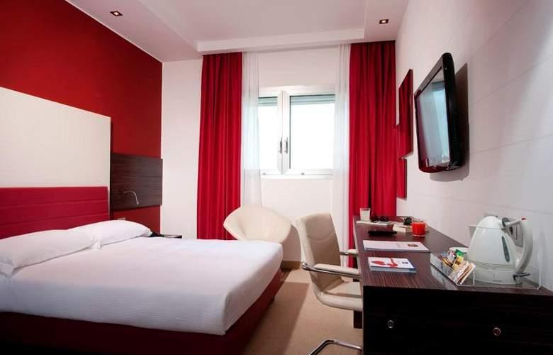 Best Western Plus Quid Hotel Venice Airport - Room - 22