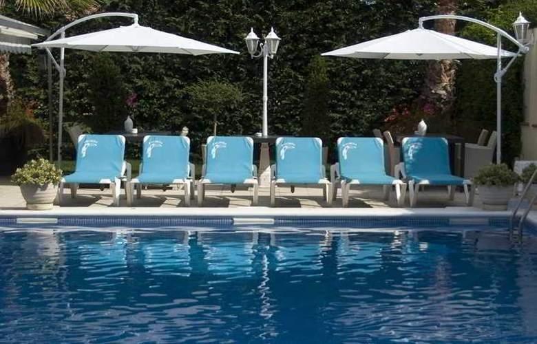 Barcarola - Pool - 6