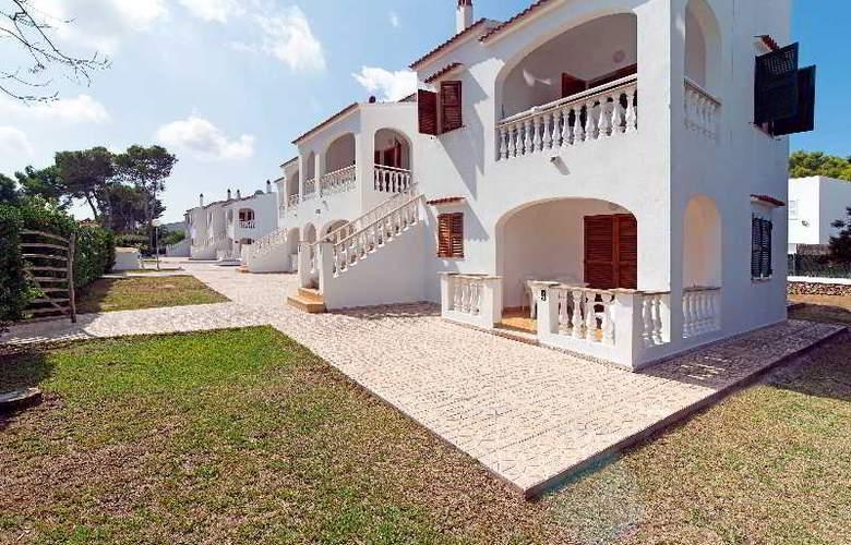 Apartamentos Mar Blanca - Hotel - 0