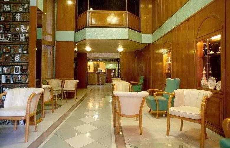 Hisar - Hotel - 0