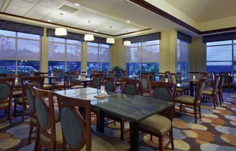 Hilton Garden Inn Jacksonville Orange Park - Hotel - 6