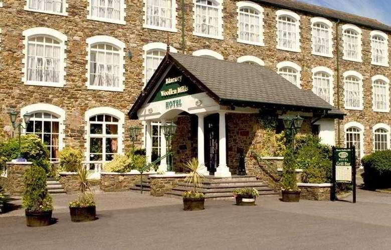 Blarney Woollen Mills - Hotel - 0